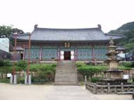 海印寺(ヘインサ)