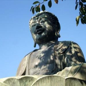 護国寺の仏像