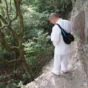 大分の文殊仙寺