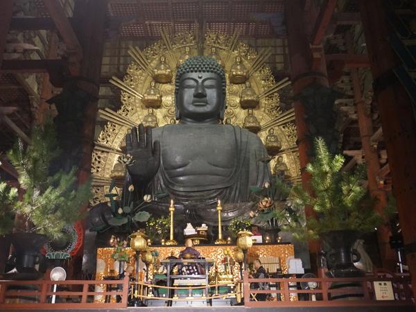 寺社旅研究家と仏像
