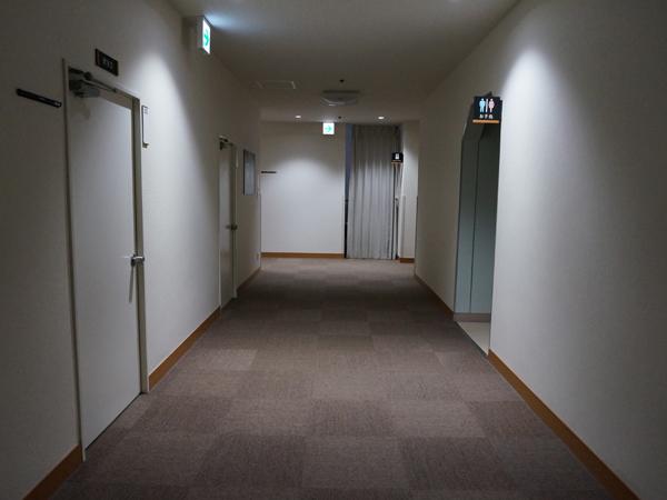 西本願寺鹿児島別院の宿泊施設