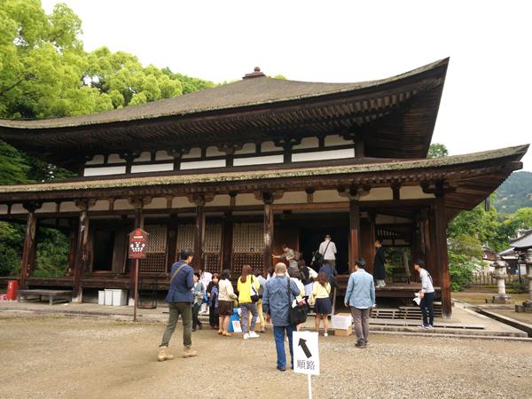 関西の寺社コン